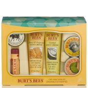 Burt's Bees Tips and Toes Gift Christmas 2014