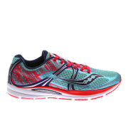 Saucony Women's Fastwitch Running Shoes - Blue/Pink