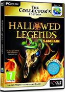 Hallowed Legends: Samhain Collector's Edition