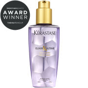 Kerastase Elixir Ultime For Fine And Sensitised Hair (125ml)