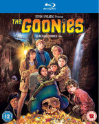 The Goonies (Includes UltraViolet Copy)