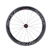 2013 Zipp 404 Firecrest Clincher Rear Wheel - Beyond Black