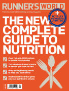 Runner's World The New Complete Guide to Nutrition