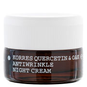 Korres Quercetin and Oak Anti-Ageing, Anti-Wrinkle Night Cream (40ml)