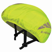 Endura Luminite Helmet Cover - Hi-Vis/Reflective