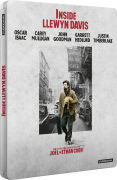Inside Llewyn Davis - Zavvi Exclusive Ultra Limited Edition Steelbook
