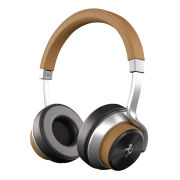 Ferrari T250 Cavallino Headphones by Logic3 - Tan