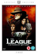 The League Of Extraordinary Gentlemen [Special Edition]