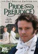 PRIDE AND PREJUDICE SPEC ED