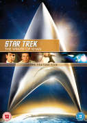 Star Trek - The Wrath Of Khan (Repackaged 1-Disc)