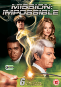 Mission Impossible - Season 6