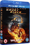 Ghost Rider: Spirit of Vengeance 3D (Bevat 2D Version)