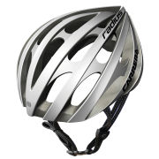 Carrera Radius Road Helmet Matt White