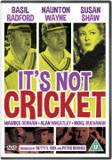 Its Not Cricket