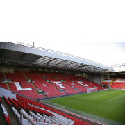 Tour of Anfield with Lunch For One