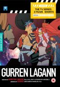 Gurren Lagann - Collector's Edition