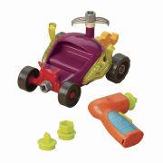 B. Roadster (Build-A-Ma-Jigs)
