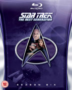 Star Trek: Next Generation - Seizoen 6 (Remastered)