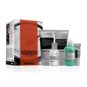 Anthony Logistics for Men Essential Traveler Kit (Worth £70.00)