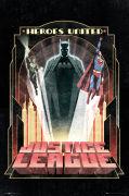 DC Comics Batman Art Deco - Maxi Poster - 61 x 91.5cm