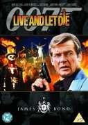 Live And Let Die - Bond Remastered