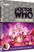 Doctor Who - Black Orchid