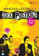 Sex Pistols - Who Killed Bill?