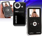 Kuzo HD Camcorder