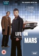Life on Mars - Series 2