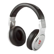 Beats by Dr. Dre: Pro High Performance Professional Headphones - Black