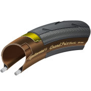 Continental Grand Prix Classic Clincher Road Tyre - Black