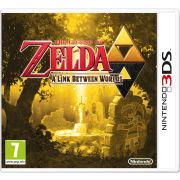 The Legend of Zelda: A Link Between Two Worlds