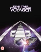Star Trek: Voyager - Complete Verzameling