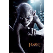 The Hobbit Gollum One Sheet - Maxi Poster - 61 x 91.5cm