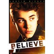 Justin Bieber Believe - Maxi Poster - 61 x 91.5cm