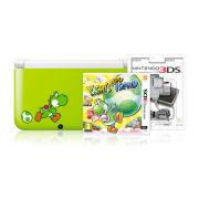 Yoshi Special Edition Bundle