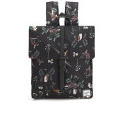 Herschel City Printed Mid Volume Backpack - Countryside/Black Rubber
