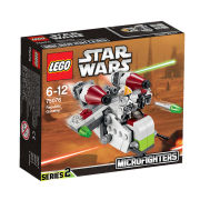 LEGO Star Wars: Republic Gunship (75076)