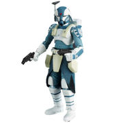 Star Wars The Black Series Clone Commander Wolffe  3 3/4 Inch Action Figure