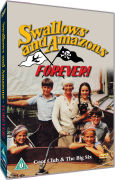 Swallows & Amazons Forever - Coot Club & The Big Six