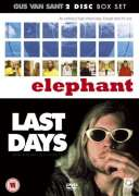 Elephant/Last Days [Box Set]