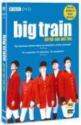 Big Train - Series 1 & 2