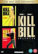 Kill Bill: Volume 1 and 2