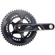 SRAM Force22 Crank set BB30 (Bearings NOT Included)