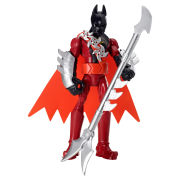 Batman - Red Ninja Batman - 6 Inch Action Figure