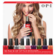 OPI Coca-Cola Collection Mini Pack