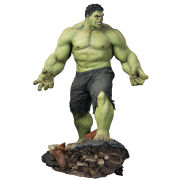 Sideshow Collectibles The Avengers Hulk Statue