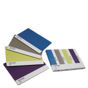 Pantone Mixed Set Serving Mats - Interior Tones
