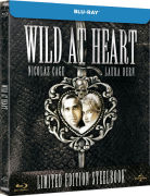 Wild At Heart - Steelbook Exclusivo de Edición Limitada