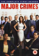 Major Crimes - The Complete First Season